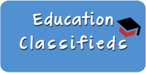 Book Education Classified Ads Online