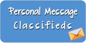 Personal Messages Classified Ad