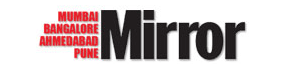 Advertising Agency for Mirror Ahmedabad Newspaper